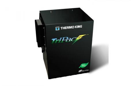 ... APU System (Thermo King). Brochure  sc 1 st  Transport Refrigeration Inc. : thermo king tripac apu wiring diagram - yogabreezes.com