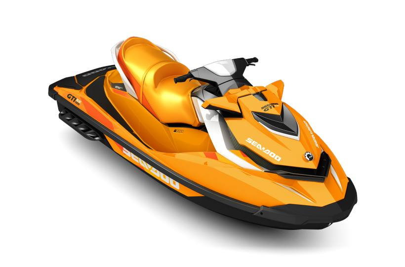 2017 Sea-Doo GTI™ SE 155 for sale in Kansas City, MO. Reno's ...