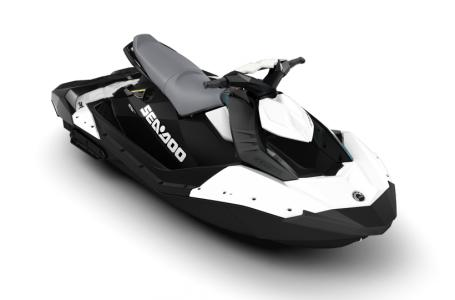 For Sale: 2017 Sea Doo Pwc Sea-doo Spark 3up/90hp/base ft<br/>Team Vincent Motorsports Inc