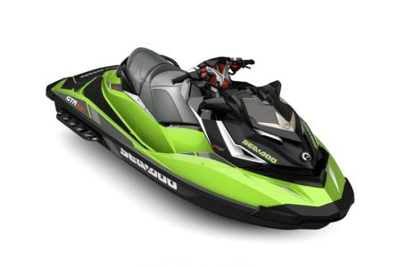 For Sale: 2017 Sea Doo Pwc Gtr&trade;-x&reg; 230 ft<br/>Banner Recreation Products