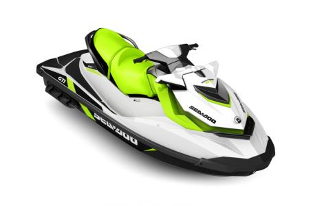 For Sale: 2017 Sea Doo Pwc Gti&trade; ft<br/>Banner Recreational Products