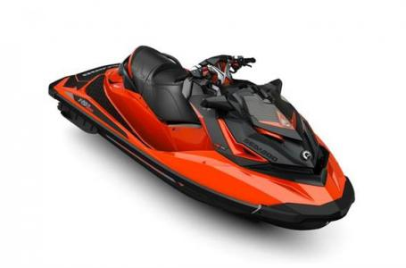 For Sale: 2017 Sea Doo Pwc Rxp-x 300 ft<br/>Banner Recreation Products