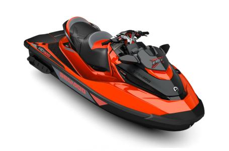 For Sale: 2017 Sea Doo Pwc Rxt&reg;-x&reg; 300 ft<br/>Banner Recreational Products