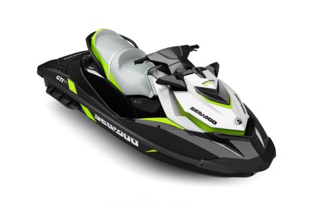 For Sale: 2017 Sea Doo Pwc Gti&trade; Se ft<br/>Banner Recreational Products