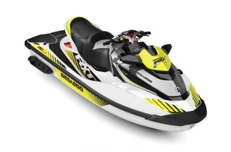 For Sale: 2017 Sea Doo Pwc Rxt&reg;-x&reg; 300 ft<br/>Banner Recreation Products