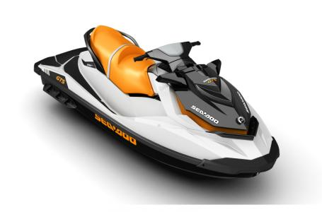 For Sale: 2017 Sea Doo Pwc Gts&trade; ft<br/>Banner Recreation Products
