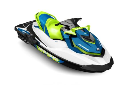 For Sale: 2017 Sea Doo Pwc Wake&trade; 155 ft<br/>Banner Recreational Products