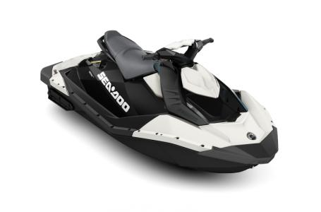 For Sale: 2017 Sea Doo Pwc Spark 2up Rotax 900 Ace&trade; ft<br/>Banner Recreation Products