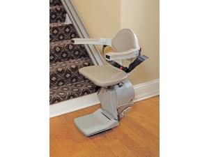 ELAN INDOOR STRAIGHT STAIRLIFT