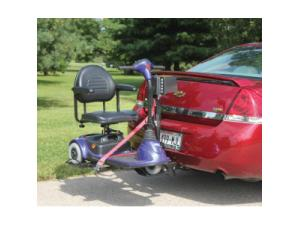 OUT-SIDER® MICRO VEHICLE LIFT