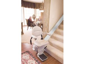 ELITE INDOOR STRAIGHT STAIRLIFT