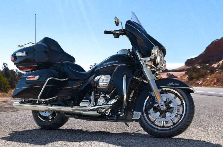 2017 Harley-Davidson® FLHTK - ULTRA LIMITED for sale in Kahului, HI