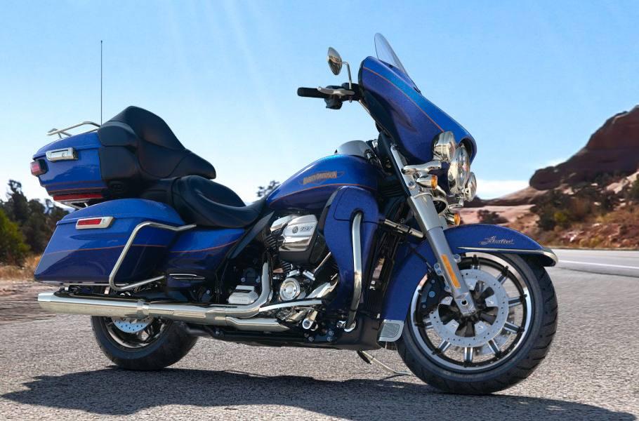 2017 Harley Davidson Flhtk Ultra Limited Custom Color Option For In Bonduel Wi Doc S Of Shawano County 715 758 9080
