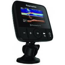 Dragonfly 4 Pro CHIRP Fishfinder/GPS/Chartplotter
