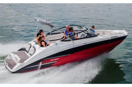 2017 Yamaha Marine SX210 for sale in Wildwood, NJ   Pier 47 Marina ...