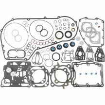 Big Bore Kit w// .030in Cometic EST Complete Gasket Kit 95in Head Gasket C9161