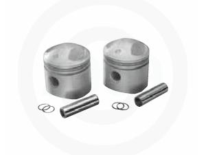 REPLACEMENT PISTONS