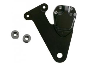 2-Piston Custom B Calipers - Smooth Black