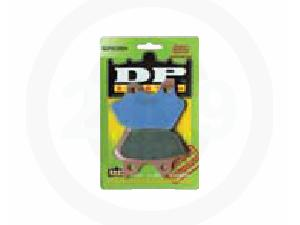 SDP SPORT HH+ SINTERED METAL BRAKE PADS BY DP