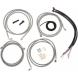 Complete Handlebar Cable and Brake Line Kits