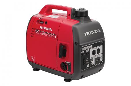 2. 2017 Honda Power Equipment EU2000i. On Sale   $969.00. Location: Broken  Arrow Lawn U0026 Garden