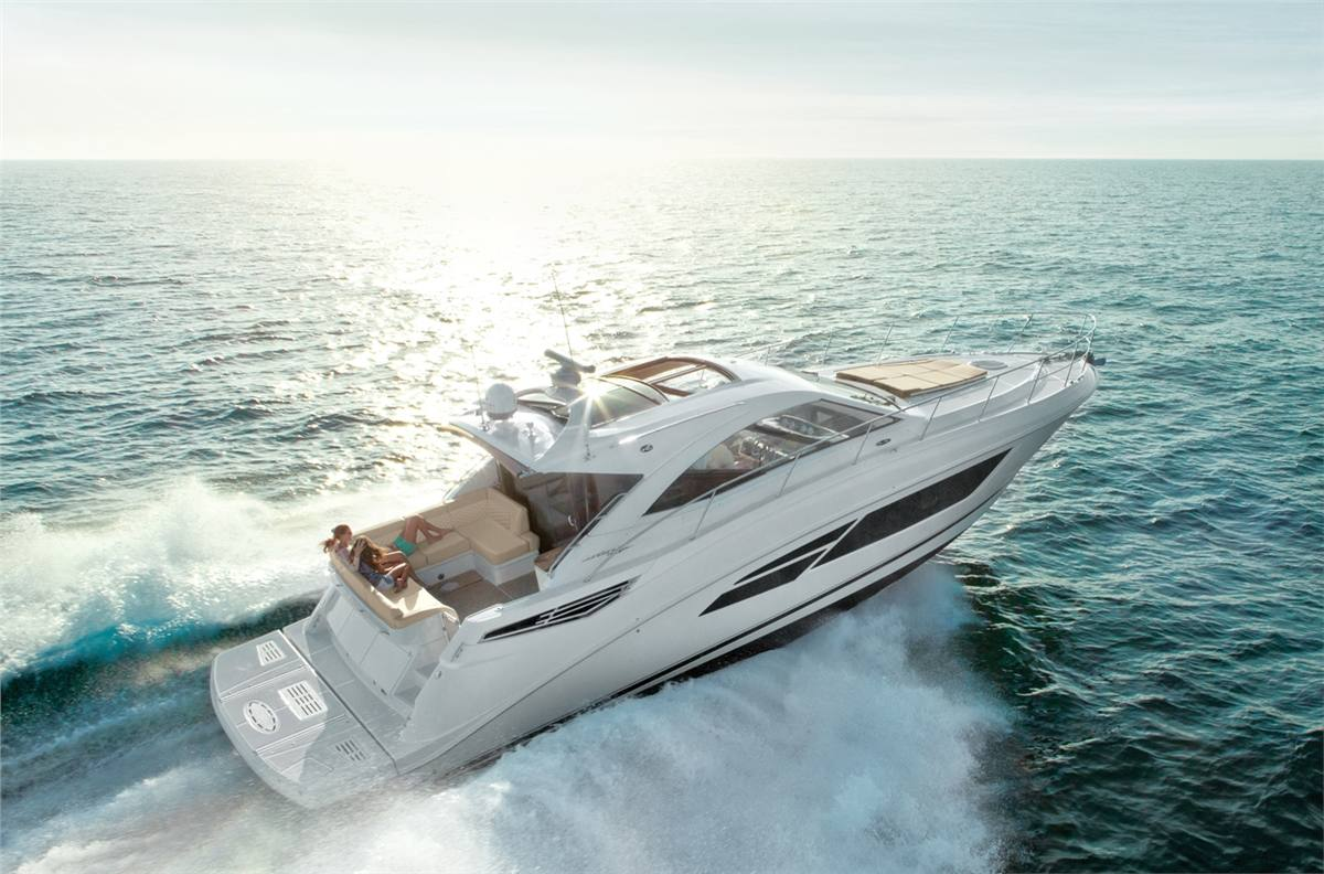 New Sea Ray Boats For Sale In West Kelowna BC