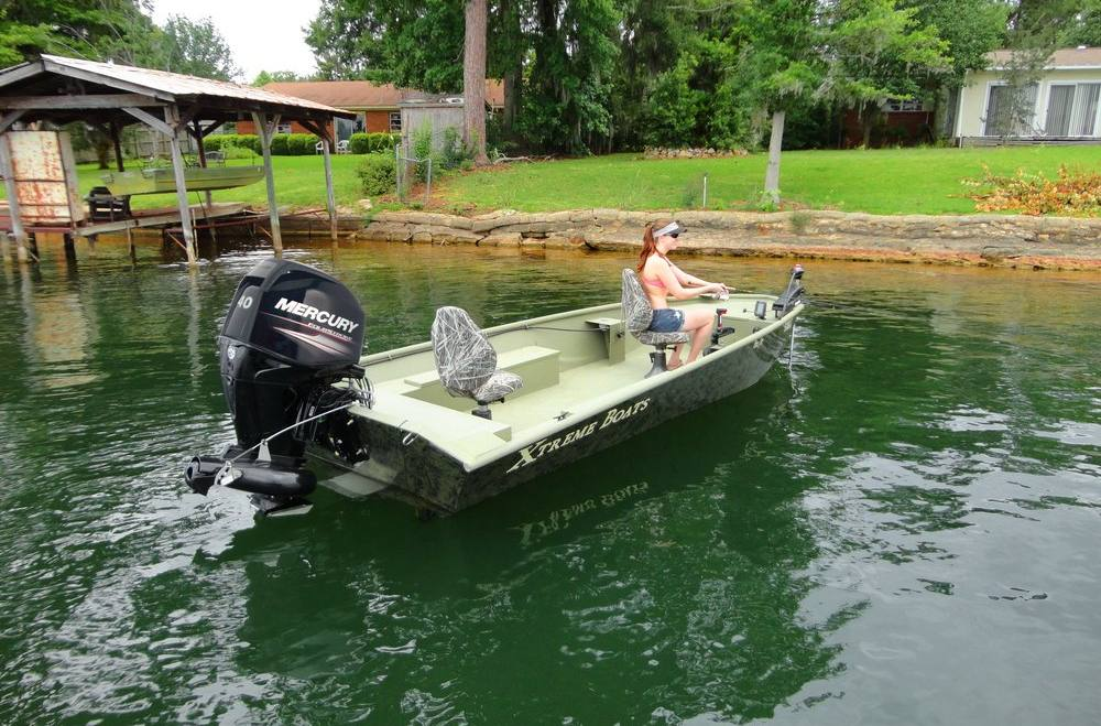 Jet Outboards