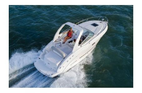 27' Chaparral, Listing Number 100875672, - Photo No. 3