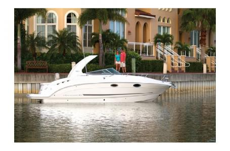 27' Chaparral, Listing Number 100875672, - Photo No. 15