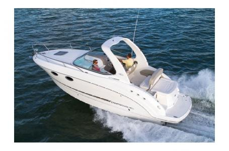 27' Chaparral, Listing Number 100875672, - Photo No. 2