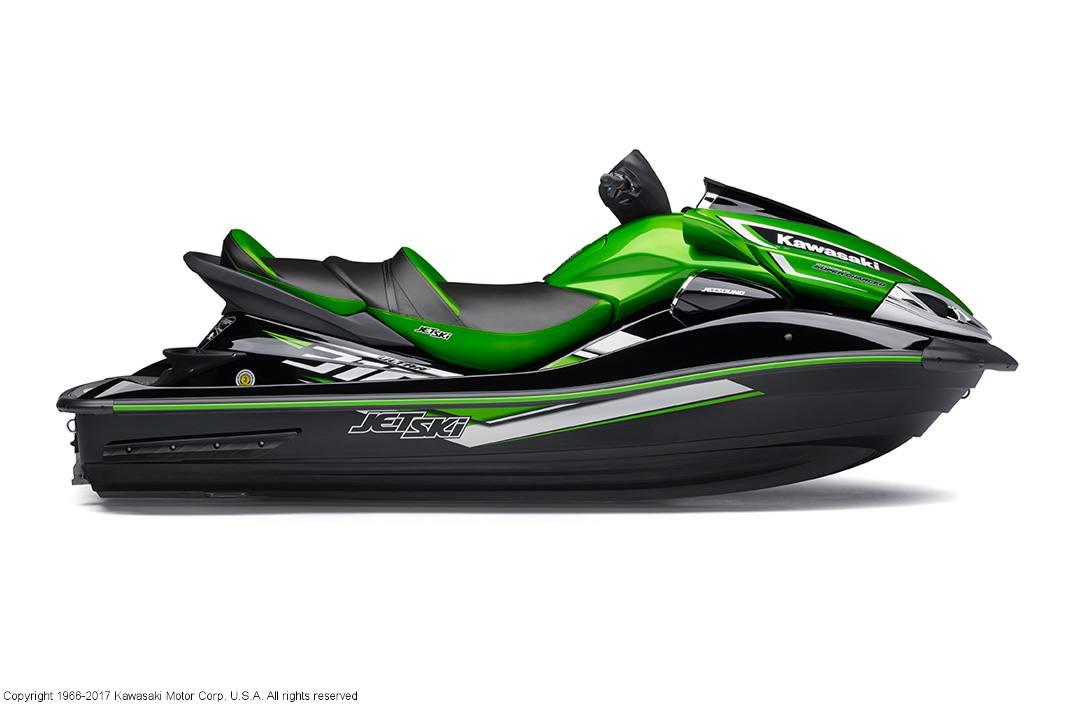 2017 kawasaki jet ski® ultra® 310lx for sale in kearney, ne