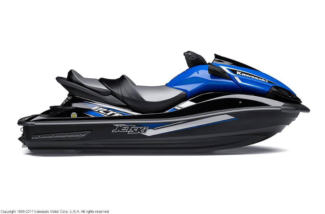 Polaris Jet Ski >> 2017 Kawasaki Jet Ski Ultra Lx