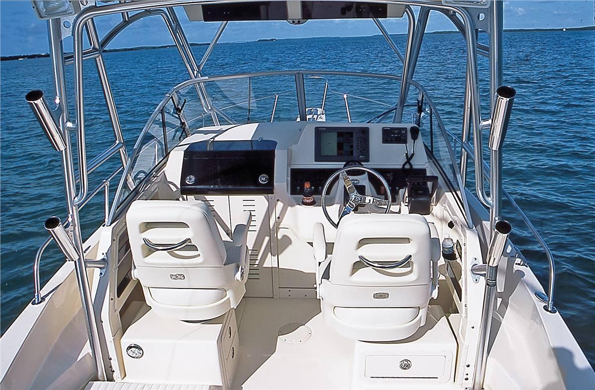 Grady White Boat Wiring Diagram Gravely Diagrams Gulfstream Ca 2017 232 For Sale In Newport Beach Schematics