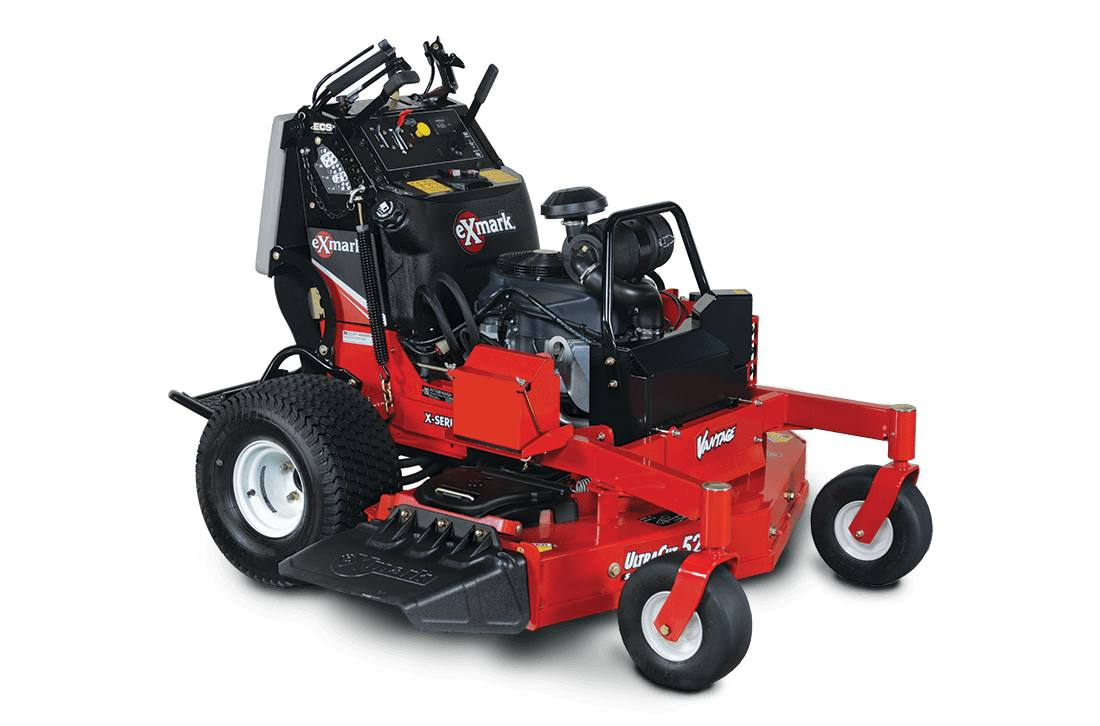 Shop All Stand-On Mowers