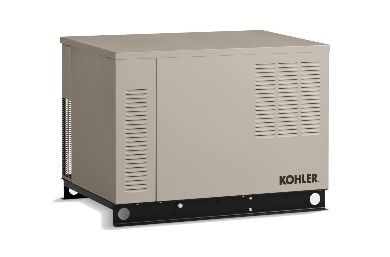 2017 Kohler Engine 6VSG 6 kW Generator