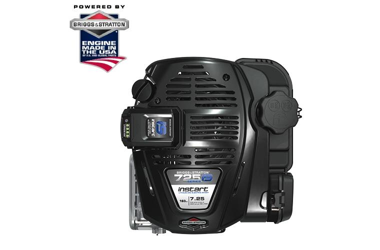 2017 Briggs & Stratton 7 75 ft-lbs Gross Torque (111P