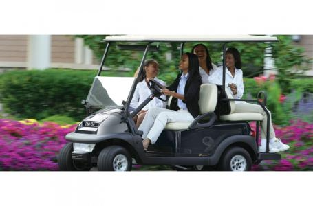 2017 Club Car Precedent i2 Villager 4 - Electric for sale in McNabb Club Car Golf Cart Prochere on