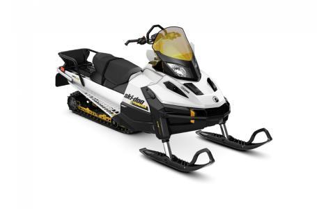 2018 Ski Doo Tundra Sport 600 Ace