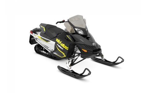 2018 Ski Doo MXZ SPORT 600 CARB