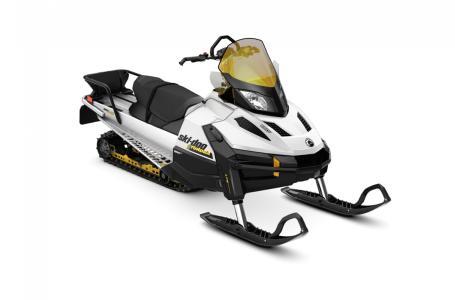 2018 Ski Doo Tundra Sport 550 F - E Start