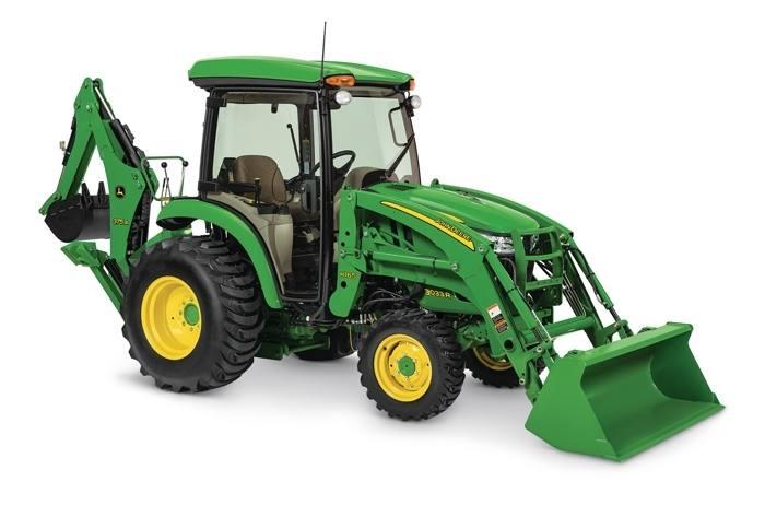 2017 John Deere H160 On 3r And 3000 Twenty Tractors Loader: John Deere Skidder 648 Wiring Harness Diagram At Aslink.org