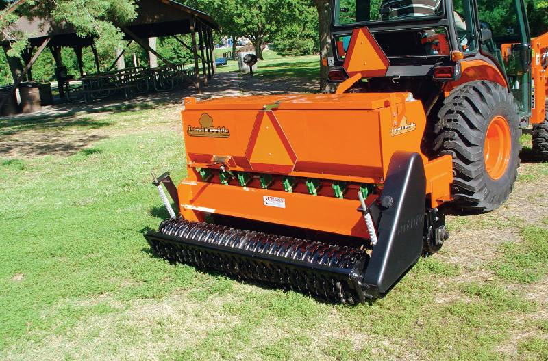 All-Purpose Seeders
