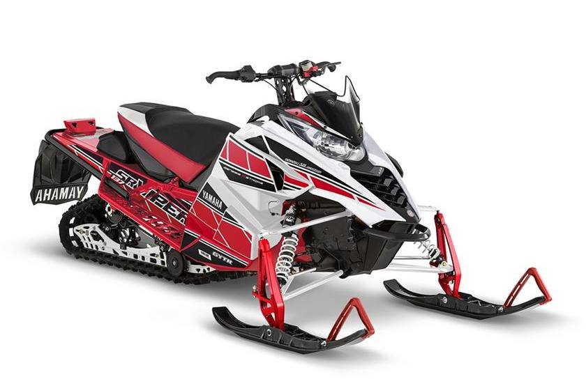 2018 Yamaha Sidewinder L-TX LE 50th for sale in Queensbury, NY | SPORTLINE  POWER PRODUCTS (518) 792-4655