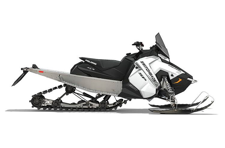 600 Switchback® SP 144 ES