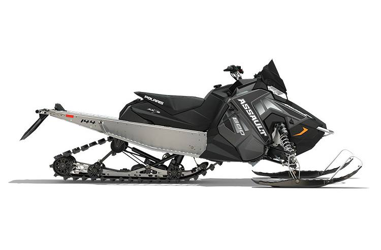 800 Switchback® Assault® 144 ES