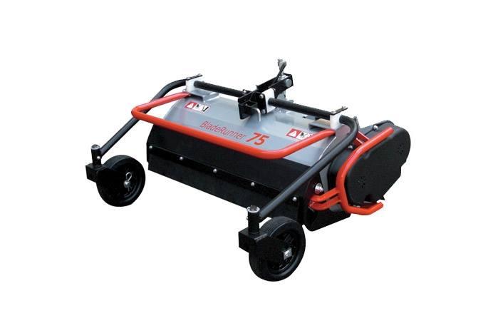 2017 BCS America Flail Mower - 30