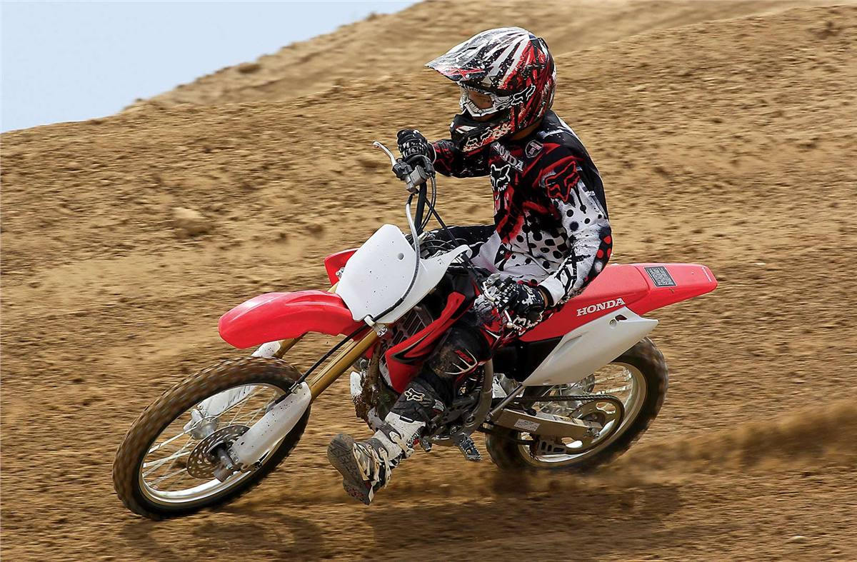 2018 Honda CRF150R Expert for sale in Stephenville, NL | Route 460 ...