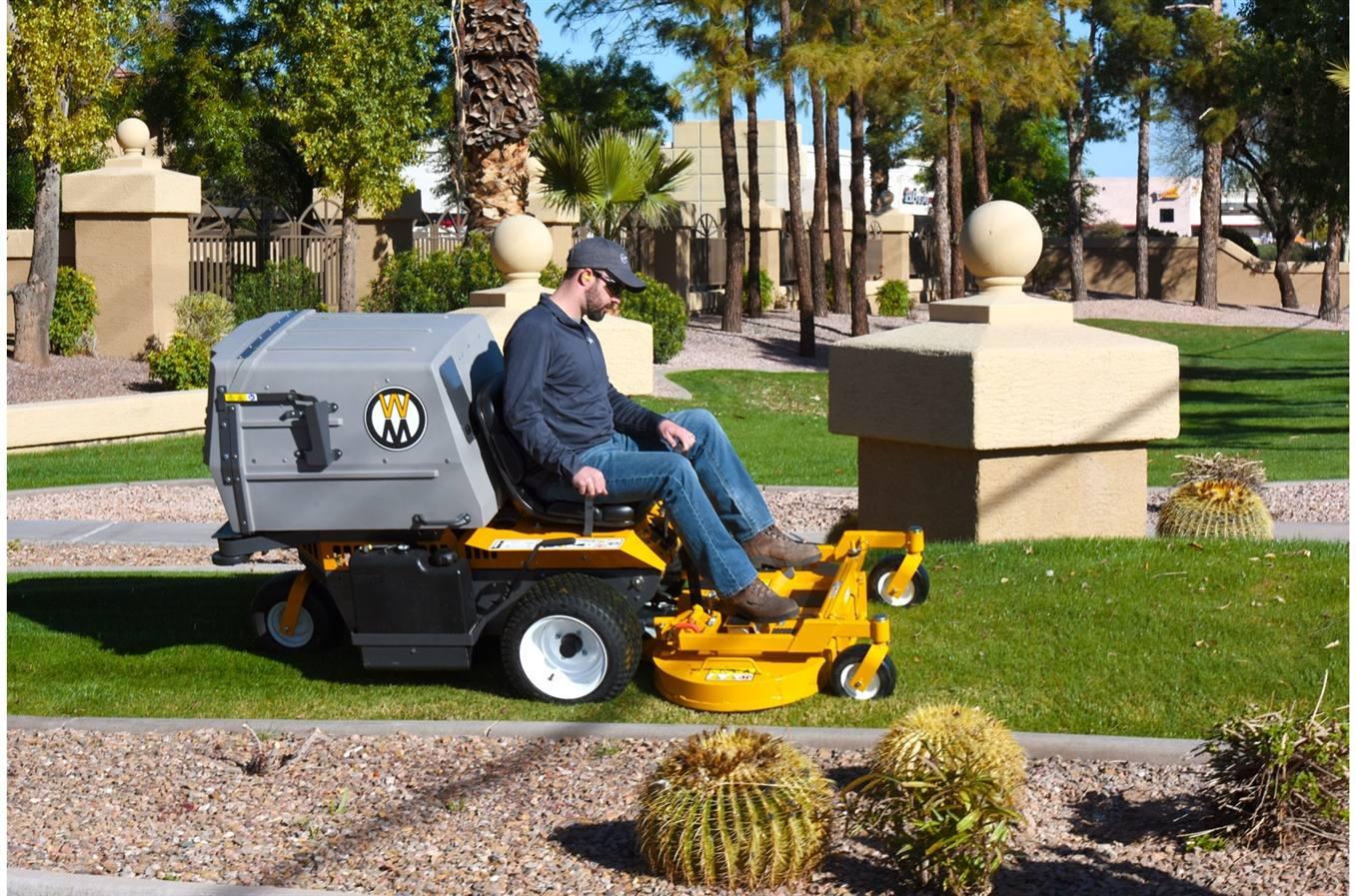 New Walker Mowers Models For Sale Power Equipment Plus