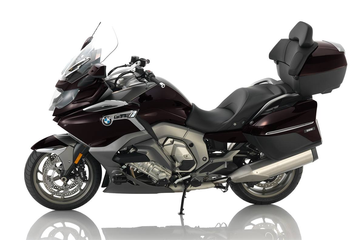 2018 bmw k 1600 gtl for sale in vancouver, wa. bmw motorcycles of