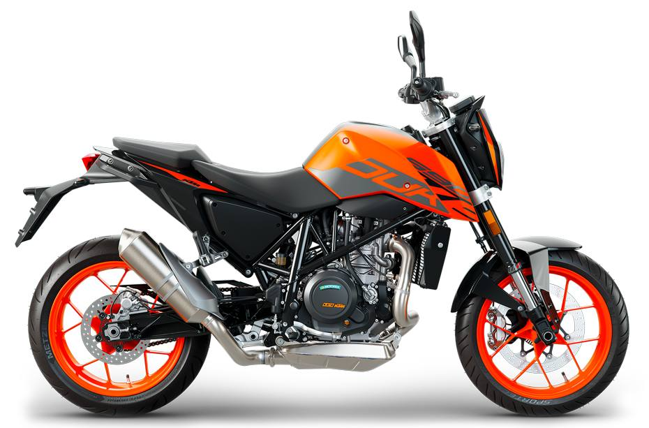 2018 KTM 690 DUKE for sale in Manchester, CT | Manchester Honda KTM